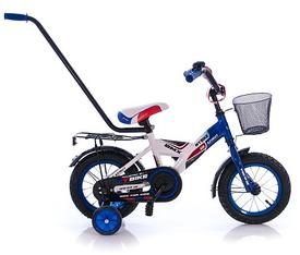 Двухколесные велосипеды с 2-х до 4-х лет до 100 см
