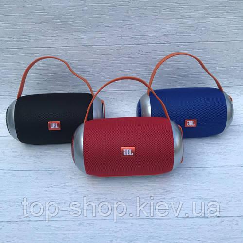 Портативная колонка Bluetooth JBL TG112 Bluetooth MP3 FM USB