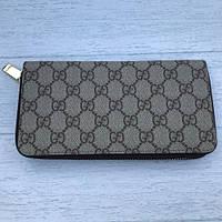 Портмоне кошелек, клатч Gucci Гуччи (реплика), фото 1