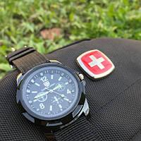 Армейские часы Swiss Army Watch, фото 1