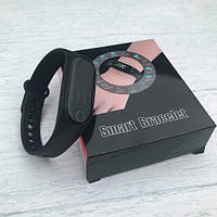 Фитнес браслет M3 Plus Smart Bracelet, фото 1
