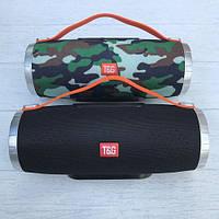 """Портативная беспроводная колонка JBL Portable TG109 USB, SD, FM, Bluetooth """"Реплика"""", фото 1"""
