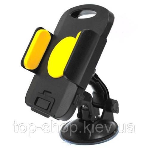 Автомобильный держатель ZYZ-139 для планшета