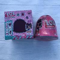 """Кукла Лол Колокольчик L.O.L. Surprise """"Секретные месседжи"""", фото 1"""