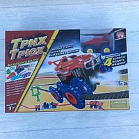 Трек Монстр Трак Trix Trux (Трикс Тракс), фото 1