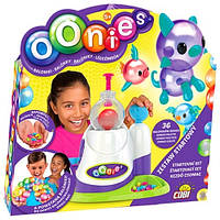 Интерактивная игрушка Oonies Inflator Starter Pack (Онис), фото 1