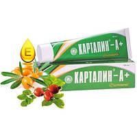 Карталин - А+ - усиленное действие