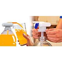 Дозатор воды и напитков Magic Tap, диспенсер для напитков автоматический