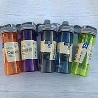 Спортивная бутылка «DIBE» 600 мл, фото 1