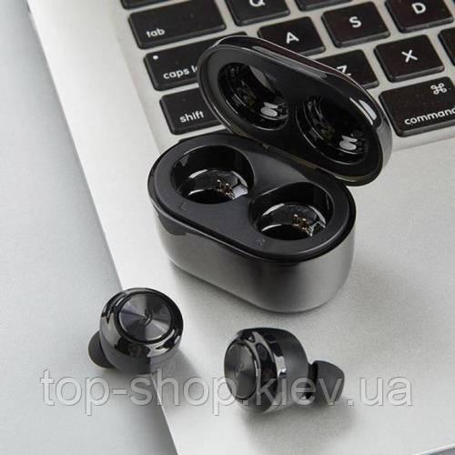 Беспроводные вакуумные Bluetooth наушники Air Twins A6 TWS