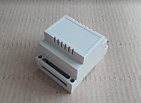 Корпус Z100 на DIN-рейку 70х90х65 , фото 1