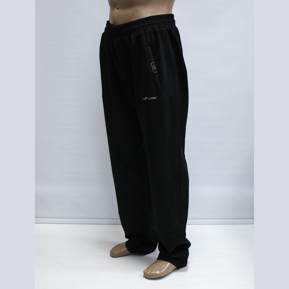 Спортивные штаны мужские большого размера Баталы тм. FORE 9542G