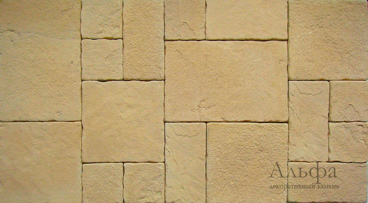 Декоративный камень Бастион 1.1.