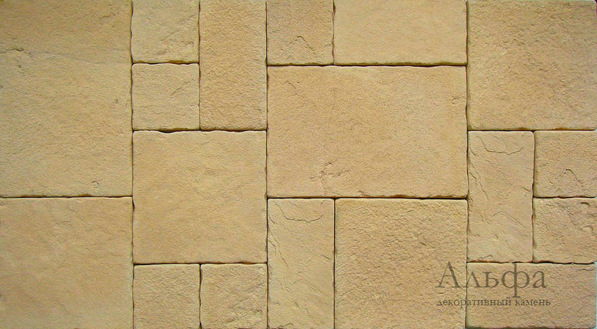 Декоративный камень Бастион 1.1., фото 2