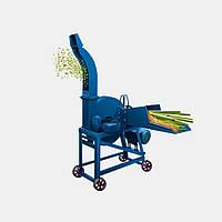 Измельчитель стеблей 9QZ-3 (3 т/час, 4 кВт, 380 В)