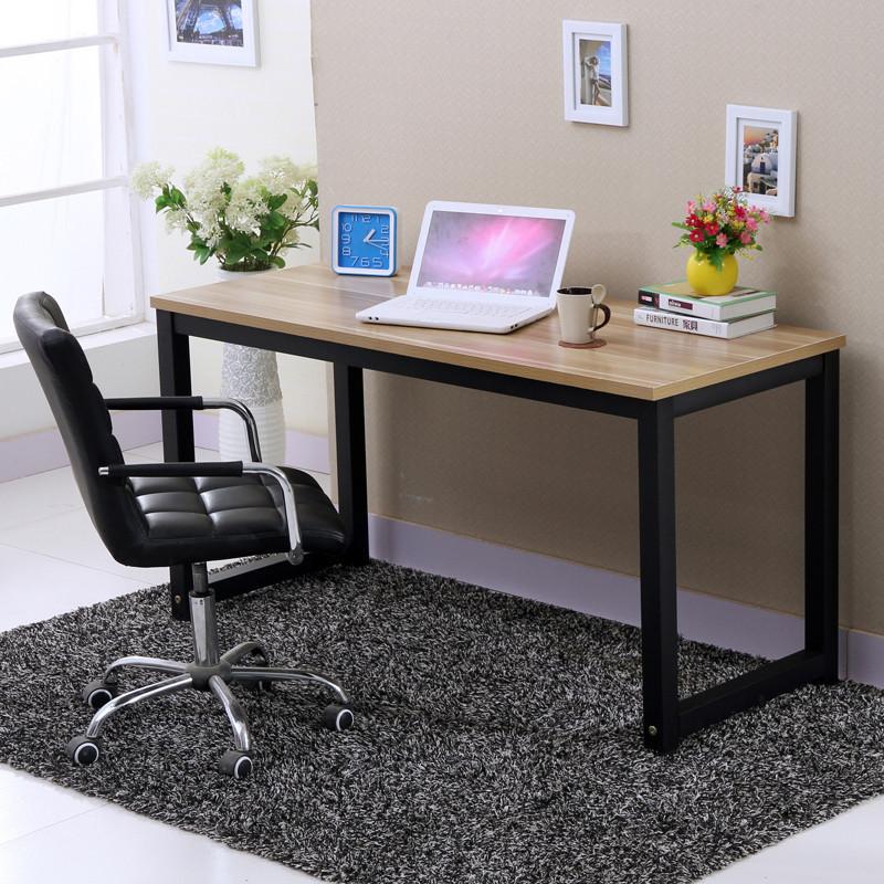 """Письмовий стіл """"Батт"""" для підлітка з дерева в стилі loft"""