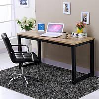 """Письмовий стіл """"Батт"""" для підлітка з дерева в стилі loft, фото 1"""