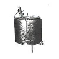 Ванна длительной пастеризации ВПОЭ-300