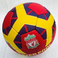 Футбольный мяч liverpool Ливерпуль, фото 1