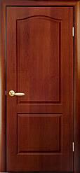 Модель Фортіс ПВХ без скла міжкімнатні двері, Миколаїв