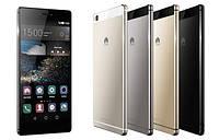 """Новое чудо света"" или Huawei P8"