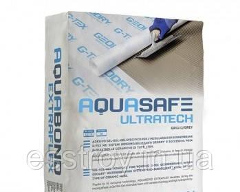 Клей клей для приклеювання геомембран AQUASAFE Ultratech