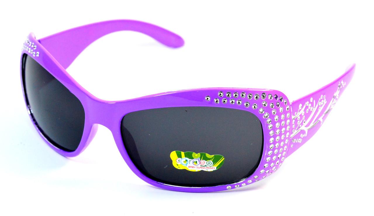 Солнцезащитные очки для девочек (928 ф)