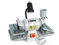Двухдисковый станок для заточки инструментов BKN-1500