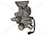 Корпус термостата 2.5 для Fiat Ducato 1994-2002 98475471, 99461589, 99464134