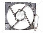 Диффузор вентилятора рад 1.9 для Renault Megane I 1996-2003 7700840239