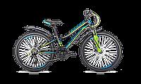 Велосипед Intenzo Nitro 24 подростковый