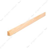 Штапик деревянный 1.2м 100шт
