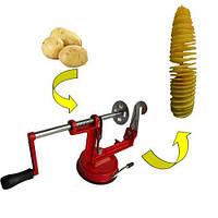 Машинка для резки картофеля спиралью Spiral Potato, Качество