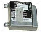 Блок управления AIRBAG для Iveco Daily 2000-2005 500321296