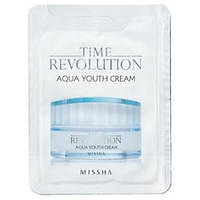 Missha Time Revolution Увлажняющий омолаживающий крем