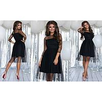 838fc83c72b Вечерние платье сетка в Украине. Сравнить цены