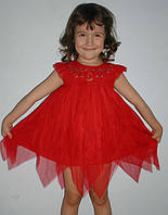 Детские платья в интернет -магазине Vitall production