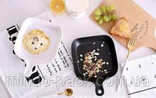 Блюдо для сервировки для для кафе, ресторанов (керамика) ОПТ со склада