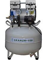 Компрессор безмасляный GRANUM-180 (140л./мин)