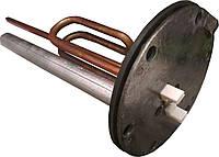 Тэн для бойлера Термекс, Горение 1,5 кВт (1500w) в сборе медный