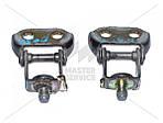Петля крышки багажника для Mazda 6 2002-2007 D35062210B