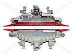 Фонарь стоп для Mazda 6 2002-2007 28661974, GR4B51580