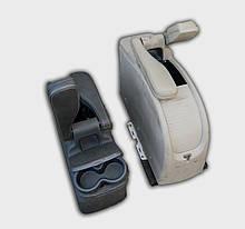 Підлокітник для Рено Сценік 2 (Renault Scenic 2)