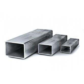 Труба профильная стальная 20х10х1,5 мм