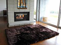 Меховые ковры под заказ в Украине из высокачественной Новозеландской овчины