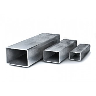 Труба профильная стальная 20х20х1,2 мм