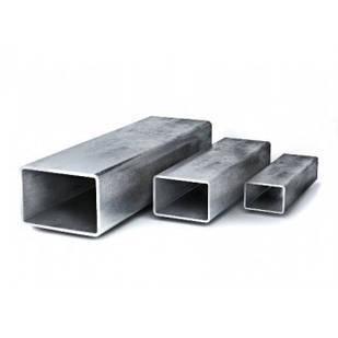 Труба профильная стальная 25х15х1,5 мм