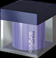 Маска для волос холодных оттенков LUXURY COOL  BLOND ESTEL HAUTE COUTURE, уход за светлыми волосами, 200 мл.