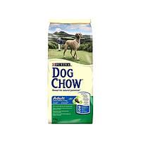 Dog Chow Large Breed с индейкой 14кг