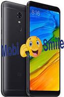 Смартфон Xiaomi Redmi 5 PLUS 4/64Gb Black Глобальная Прошивка Оригинал Гарантия 3 месяца / 12 месяцев